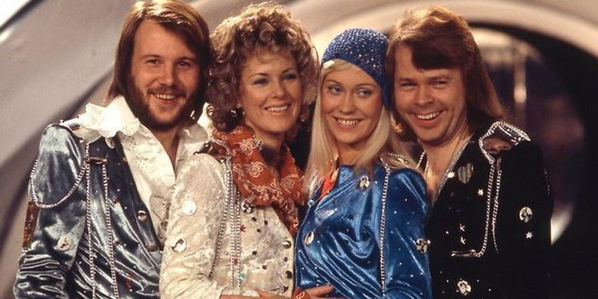 ABBA is coming back
